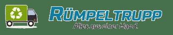 Rümpeltrupp Entrümpelung in Wien und Umgebung Logo
